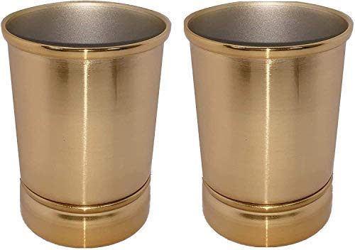 InterDesign York Tumbler Cup for Bathroom Vanity...