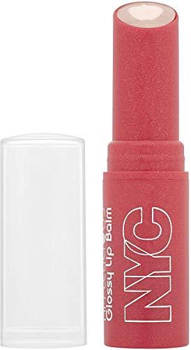 New York Couleur Applelicious brillant Baume à lèvres – Apple Blossom (lot de 2)
