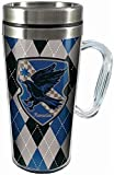 Spoontiques 17187 Ravenclaw Insulated Travel Mug, 14 ounces, Multicolored
