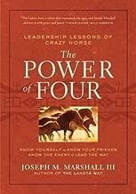 Power of Four, The by author of The Lakota Way Joseph M. Marshall III (2010-05-07)