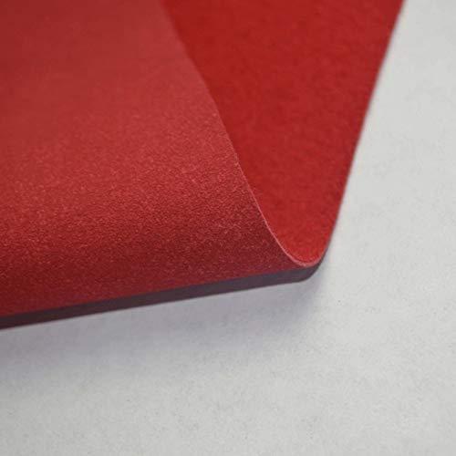 Polipiel Tela PU Tela de imitación Cuero de la PU de la tela del material de tapicería textura de cuero color sólido for el suministro de bolsas sofás sillas de tapicería Ancho 138cm 1piece = 100cm
