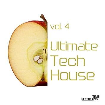 Ultimate Tech House Vol. 4