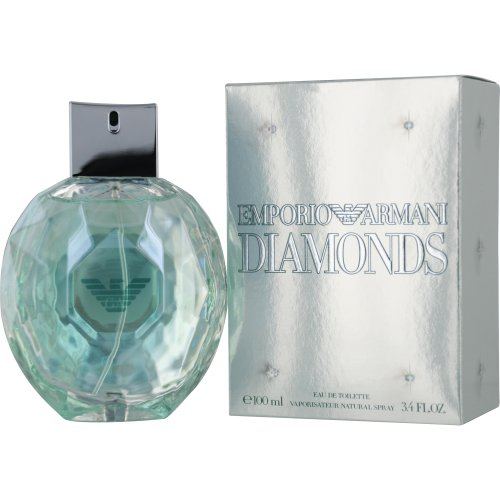 GIORGIO ARMANI Emporio Diamonds PF EDT Vapo 100 ml