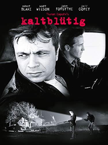 Truman Capote's Kaltblütig (4K UHD)