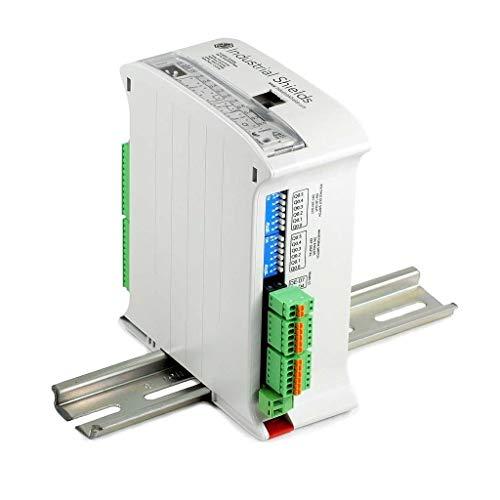 Spartan Arduino PLC 16DA