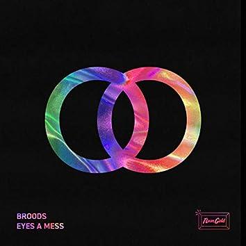 Eyes A Mess