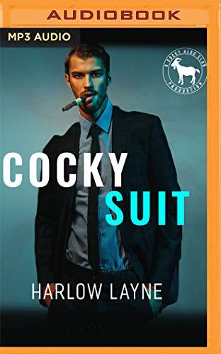 Cocky Suit (Hero Club)