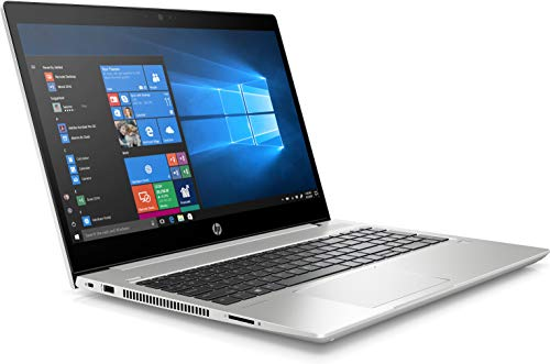 Comparison of HP ProBook 450 G6 (6MQ22EA) vs Dell Inspiron 15 I3583-5384BLK (5477)