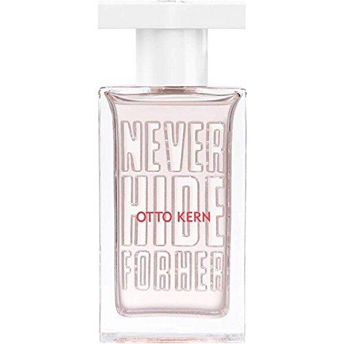 Otto Kern Never Hide for Her Eau de Parfum (EdP) 30 ml