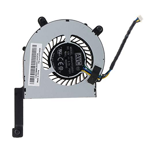 CPU Cooling Fan for Lenovo ThinkCentre M73 M83 M93 M93p 03T9949 BFB0712HB
