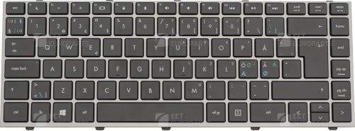 HP 701974-DH1 Notebook-Ersatzteil Tastatur - Notebook-Ersatzteile (Tastatur, Holländisch, HP, ProBook 4340s)
