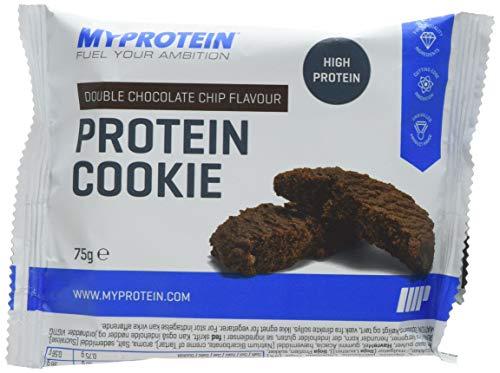 Myprotein - Protein Cookie - Double Chocolate Flavour - 12 x 75g