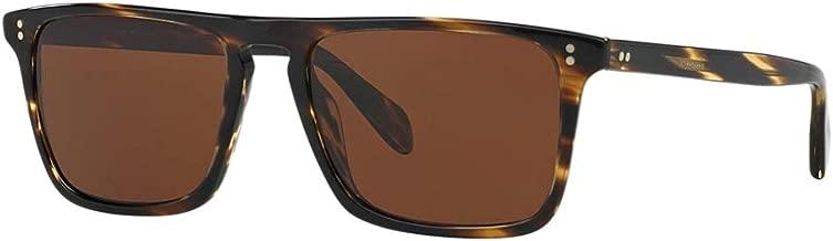 Oliver Peoples Barnardo OV5189S Rectangular Acetate Mens Sunglasses