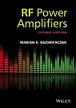 RF Power Amplifiers