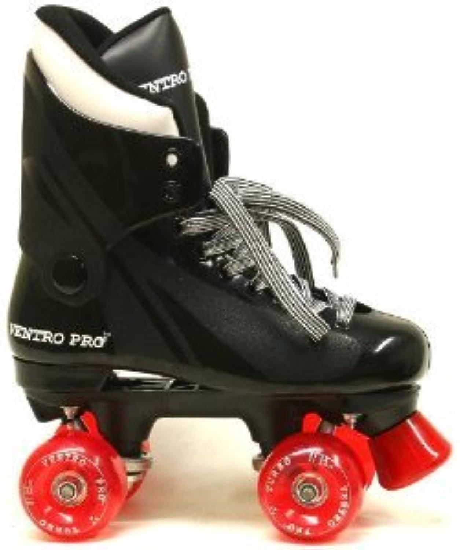 Ventro Pro VT0 Rollschuhe rot, 1 [Misc.] B003GK82I8  Die erste Reihe von umfassenden Spezifikationen für Kunden
