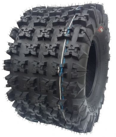HAKUBA XTRAIL P3076 - Neumático para quad (20 x 11-9)