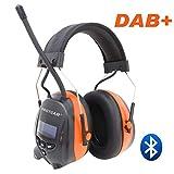 Protear Gehörschutz mit DAB