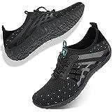 Barerun Water Shoes-Quick Drying Mens Womens Water Sports Shoes Lightweight for Water Sports Outdoor...