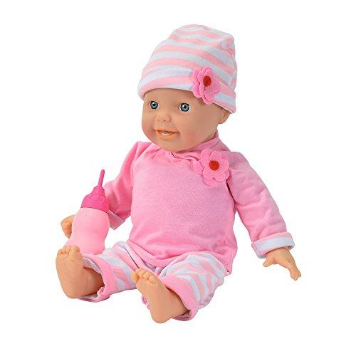 Simba 105146688 - My Love Laura, Happy Baby