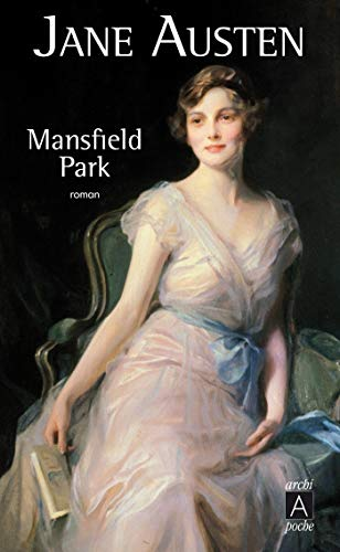 Mansfield Park (ArchiPoche t. 26)
