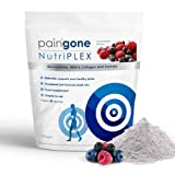 Paingone Nutriplex 300g | Food supplement | Naturally supports your healthy joints | Natural ingredients | Month supply