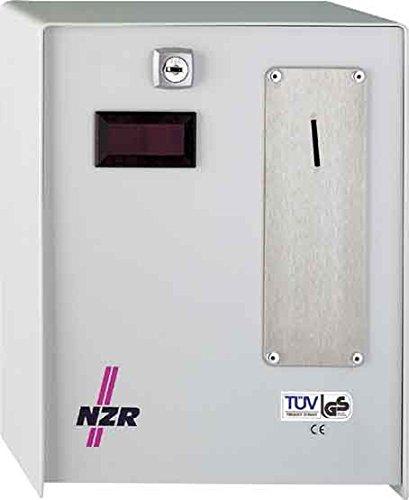 NZR Münzzähler ZMZ 0205 50Cent elektronisch Münzautomat 4048652005116