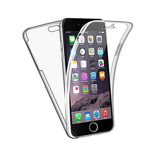 SDTEK Funda iPhone 6 / 6s Cuerpo Completo