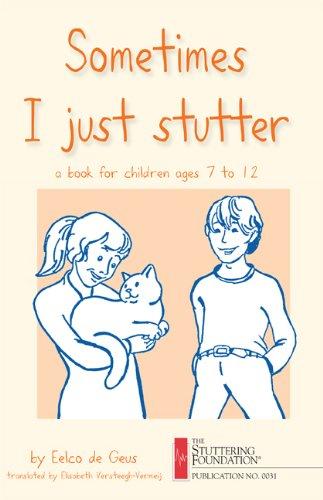 Sometimes I Just Stutter
