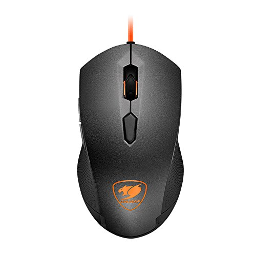 Cougar Minos X2 Wired USB Optical Gaming Mouse with 3000 DPI