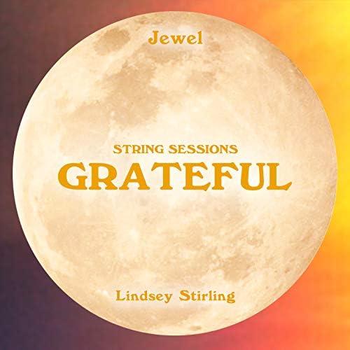 Jewel & Lindsey Stirling