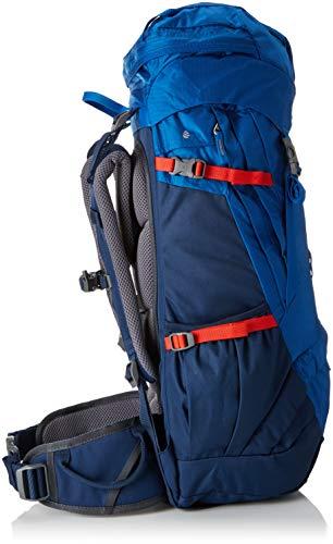 Deuter Fox 40 Casual Daypack, 66 cm, liters, Blue (Ocean-Midnight)