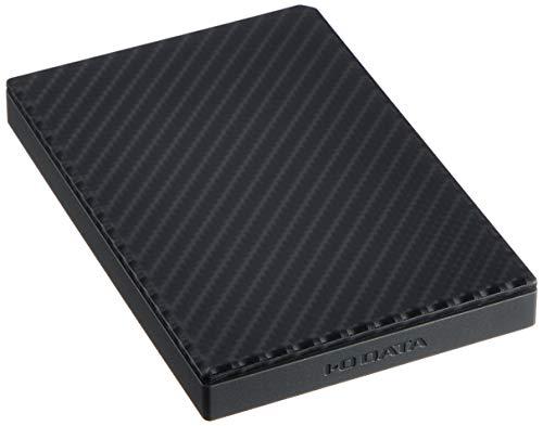 I-O DATA 外付けHDD ハードディスク 1TB ポータブル テレビ録画 PS4 Mac 日本製 土日サポート HDPT-UT1K