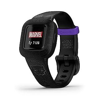 Garmin Vivofit Jr. 3, Kids Fitness/Activity Tracker, Marvel Black Panther (B08MCQV468) | Amazon price tracker / tracking, Amazon price history charts, Amazon price watches, Amazon price drop alerts