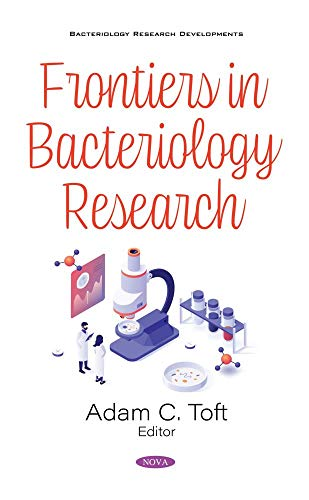 Frontiers in Bacteriology Research