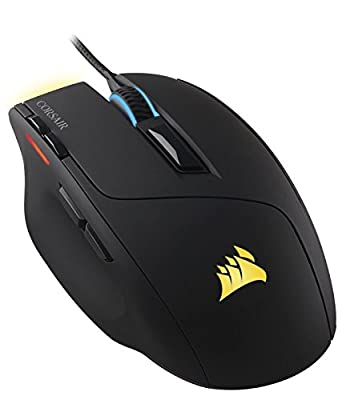 CORSAIR Sabre – Best Gaming Mice Under $50