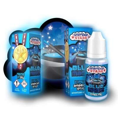 XXL-LIQUID-VORRAT 30 ml Außergewöhnliches E Liquid wie aus den USA !!! DAS Geschmackserlebnis für alle Dampfer