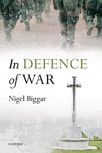 Image of In Defence of War