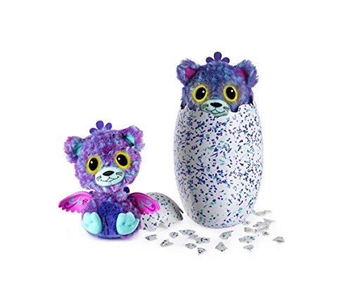 Bizak Hatchimals Figuras, Color Rosa...
