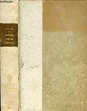 PETITES VILLES D'ITALIE - TOME III - ABRUZZES, POUILLES, CAMPANIE / I. Les deux Italies, II. Le gant de Conradin, III. Le beau navire, IV. Du p'tit salé je veux avoir, V. Mastic et mie de pain ...