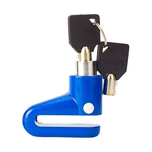 F adhere, draagbare mini-scooter, met sleutels, voor zware fiets- en motorfietsen