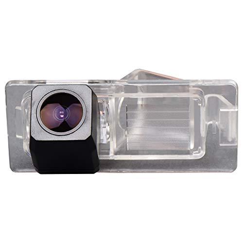 Caméra de recul couleur caméra de stationnement vision nocturne et système de recul étanche pour Fiat Freemont Dodge Journey JC JCUV from 2008-2014