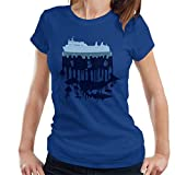 Photo de Cloud City 7 Spoil Oil Spill Women's T-Shirt