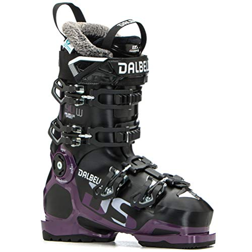 Dalbello DS 90 W LS Damen-Skistiefel D1803022.00 Black/Grape Gr. 23.5