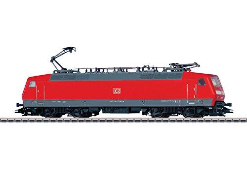 Märklin 37527 E-Lok BR 120.1 DB AG