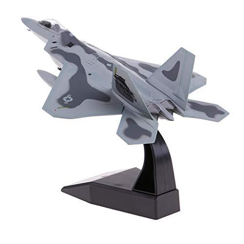 sharprepublic 1: 100 Lega Aviazione Modello Diecast Warplane Fighter Modello Hobby Collezionismo