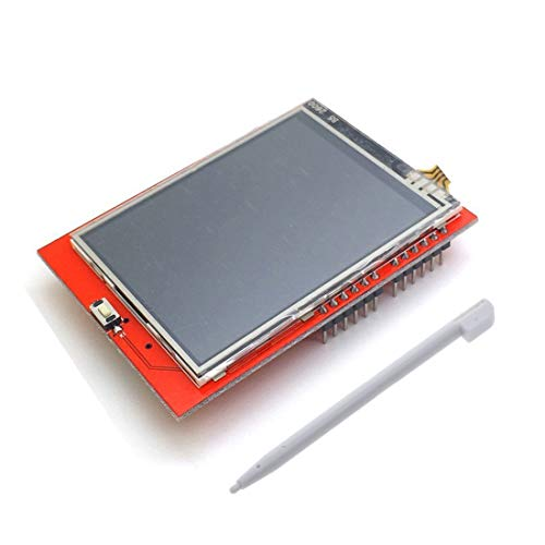 """HiLetgo 2.4"""" ILI9341 240X320 TFT LCD Display with Touch Panel LCD for Arduino UNO MEGA2560"""