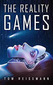 Book cover image for The Reality Games