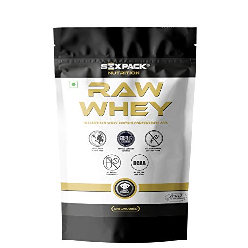 Best top whey protein