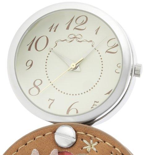 『[フィールドワーク] 懐中時計 LW026-2』の2枚目の画像