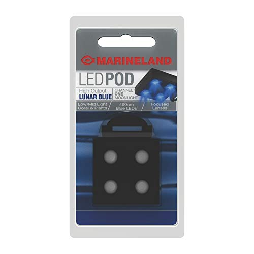MarineLand High Output Blue POD